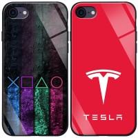 """TPU+Glass чехол ForFun для Apple iPhone 7 / 8 (4.7"""")"""