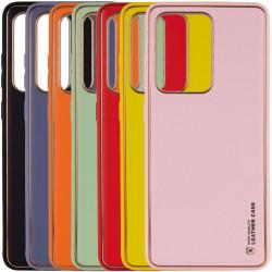 Кожаный чехол Xshield для Samsung Galaxy Note 20 Ultra