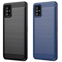 TPU чехол iPaky Slim Series для Samsung Galaxy A51