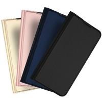Чехол-книжка Dux Ducis с карманом для визиток для Samsung Galaxy A10s