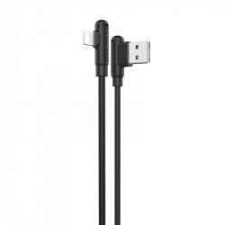 "Дата кабель Hoco X46 ""Pleasure"" USB to Lightning (1m)"