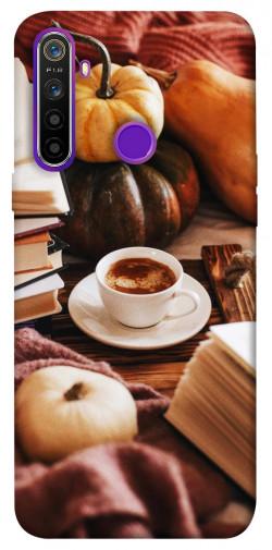 Чехол itsPrint Осеннее настроение для Realme 5