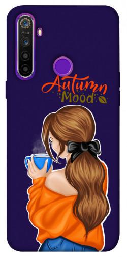 Чехол itsPrint Autumn mood для Realme 5