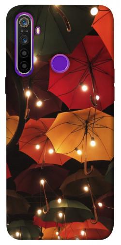 Чехол itsPrint Ламповая атмосфера для Realme 5