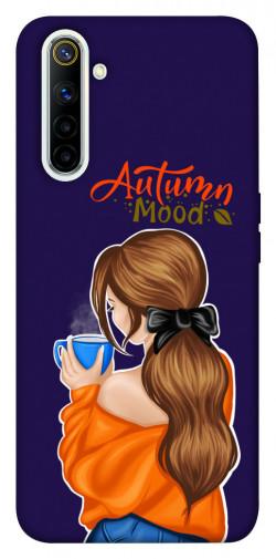 Чехол itsPrint Autumn mood для Realme 6