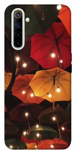 Чехол itsPrint Ламповая атмосфера для Realme 6