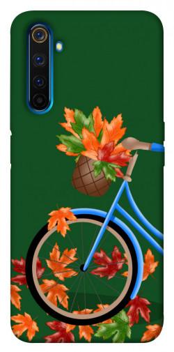 Чехол itsPrint Осенняя прогулка для Realme 6 Pro