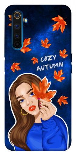 Чехол itsPrint Cozy autumn для Realme 6 Pro