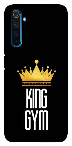 Чехол itsPrint King gym для Realme 6 Pro