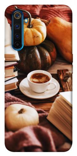 Чехол itsPrint Осеннее настроение для Realme 6 Pro