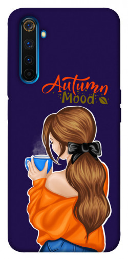 Чехол itsPrint Autumn mood для Realme 6 Pro
