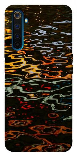 Чехол itsPrint Красочные блики для Realme 6 Pro