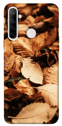 Чехол itsPrint Опавшая листва для Realme 6i