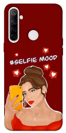 Чехол itsPrint Selfie mood для Realme 6i