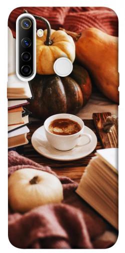 Чехол itsPrint Осеннее настроение для Realme 6i
