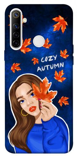 Чехол itsPrint Cozy autumn для Realme 6i