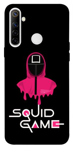 Чехол itsPrint Squid Game picture 4 для Realme 6i