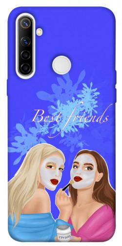 Чехол itsPrint Best friends для Realme 6i