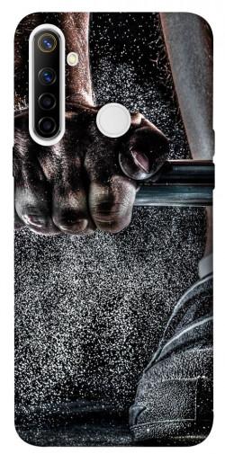 Чехол itsPrint Athlete для Realme 6i
