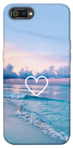 Чехол itsPrint Summer heart для Realme C2