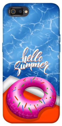 Чехол itsPrint Hello summer для Realme C2