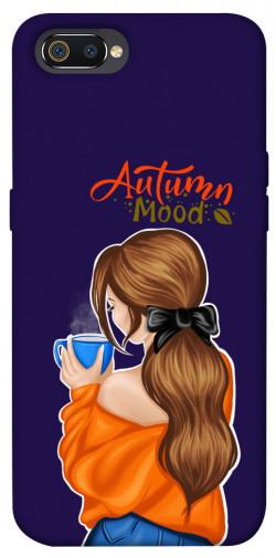 Чехол itsPrint Autumn mood для Realme C2