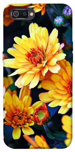 Чехол itsPrint Yellow petals для Realme C2