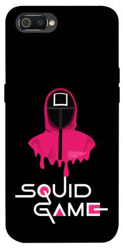 Чехол itsPrint Squid Game picture 4 для Realme C2