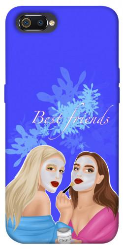 Чехол itsPrint Best friends для Realme C2