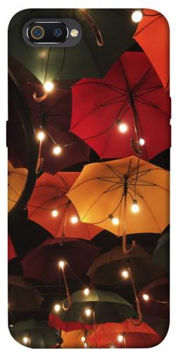 Чехол itsPrint Ламповая атмосфера для Realme C2