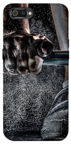 Чехол itsPrint Athlete для Realme C2