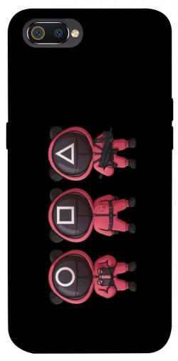 Чехол itsPrint Squid Game picture 6 для Realme C2