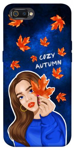 Чехол itsPrint Cozy autumn для Realme C2