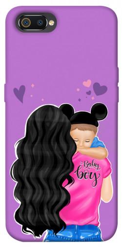 Чехол itsPrint Baby boy для Realme C2