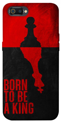 Чехол itsPrint Born to be a king для Realme C2