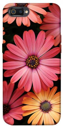 Чехол itsPrint Осенние цветы для Realme C2