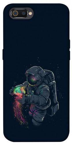 Чехол itsPrint Walk in space для Realme C2