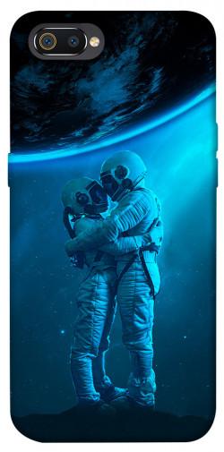 Чехол itsPrint Космическая любовь для Realme C2