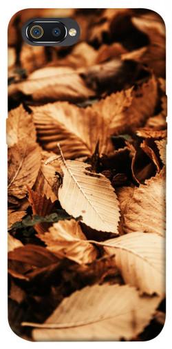 Чехол itsPrint Опавшая листва для Realme C2
