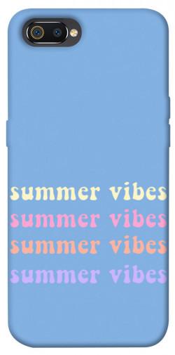 Чехол itsPrint Summer vibes для Realme C2