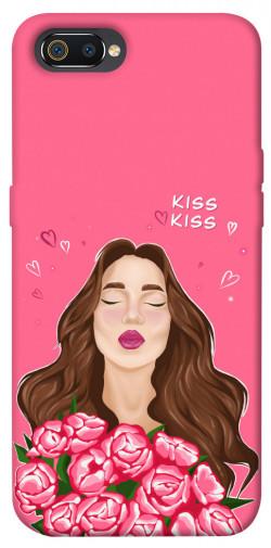 Чехол itsPrint Kiss kiss для Realme C2