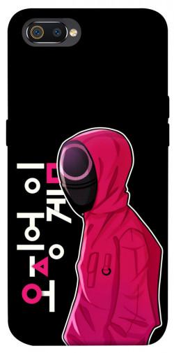 Чехол itsPrint Squid Game picture 7 для Realme C2