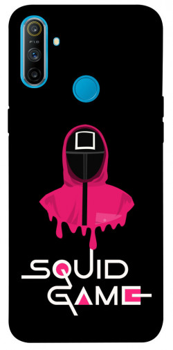 Чехол itsPrint Squid Game picture 4 для Realme C3
