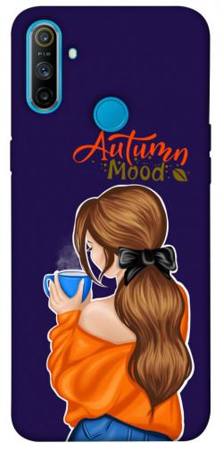 Чехол itsPrint Autumn mood для Realme C3
