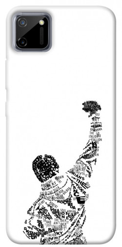 Чехол itsPrint Rocky man для Realme C11