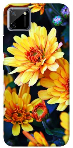 Чехол itsPrint Yellow petals для Realme C11