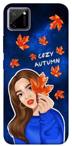 Чехол itsPrint Cozy autumn для Realme C11