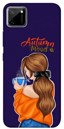 Чехол itsPrint Autumn mood для Realme C11