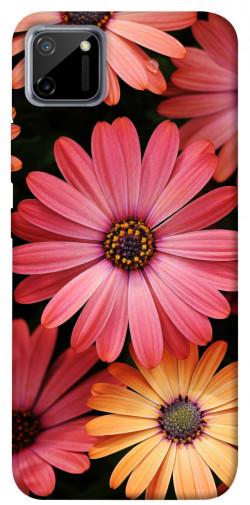Чехол itsPrint Осенние цветы для Realme C11
