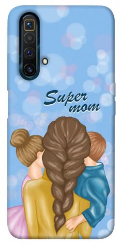 Чехол itsPrint Super mommy для Realme X3 SuperZoom